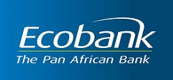 Ecobank branch payment
