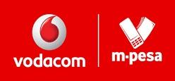 Vodacom M-Pesa