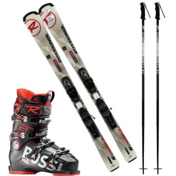 Snow Skiing Kit