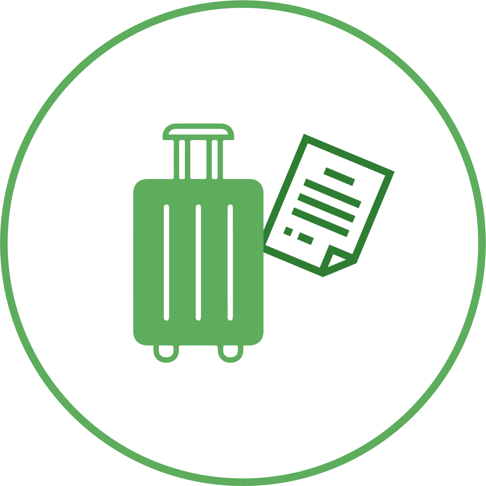 Interline and partners baggage policy