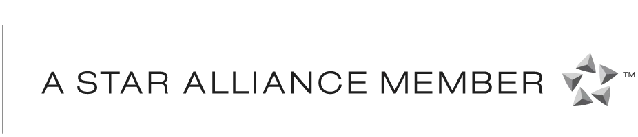 Star Alliance Membership Logo